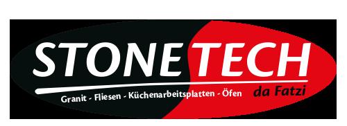 Stonetech da Fatzi Logo